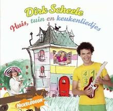 Dirk Scheele Huis, tuin en keukenliedjes - Bekend van Nickelodeon