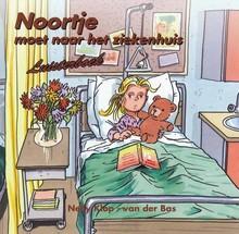 Nelly Klop-van der Bas Noortje moet naar het ziekenhuis