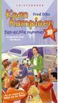 Meer info over Fred Diks Koen Kampioen - Een echte nummer 10 bij Luisterrijk.nl