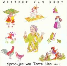 Wieteke van Dort Sprookjes van Tante Lien deel 1