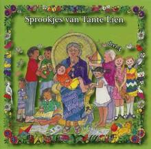 Wieteke van Dort Sprookjes van Tante Lien deel 3