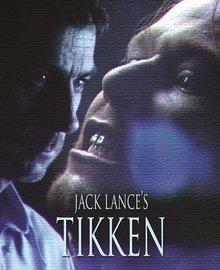 Jack Lance Tikken - en zeven andere bloedstollende verhalen van Jack Lance