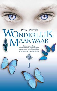 Ron Puyn Wonderlijk maar Waar