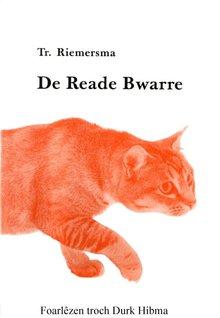 Trinus Riemersma De Reade Bwarre
