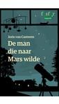 Meer info over Joris van Casteren De man die naar Mars wilde bij Luisterrijk.nl