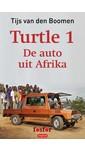 Meer info over Tijs van den Boomen Turtle 1: De auto uit Afrika bij Luisterrijk.nl