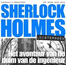 Arthur Conan Doyle Sherlock Holmes - Het avontuur van de duim van de ingenieur