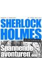Meer info over Arthur Conan Doyle Sherlock Holmes - Spannende avonturen, deel 2 bij Luisterrijk.nl