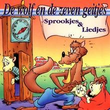 Gebroeders Grimm De wolf en de zeven geitjes - Sprookjes & Liedjes