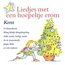 Kinderkoor Enschedese Muziekschool Liedjes met een hoepeltje erom - Kerst