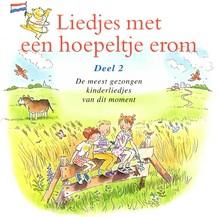 Kinderkoor Enschedese Muziekschool Liedjes met een hoepeltje erom - Deel 2 - De meest gezongen kinderliedjes van dit moment