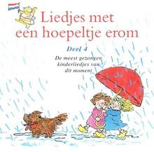 Kinderkoor Enschedese Muziekschool Liedjes met een hoepeltje erom - Deel 4 - De meest gezongen kinderliedjes van dit moment