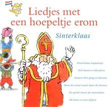 Kinderkoor Enschedese Muziekschool Liedjes met een hoepeltje erom - Sinterklaas
