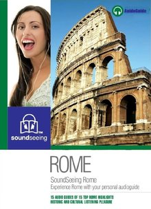 SoundSeeing SoundSeeing Rome (EN) - Experience Rome with your personal audioguide