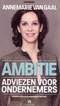 Meer info over Annemarie van Gaal Ambitie bij Luisterrijk.nl