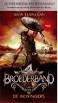 Meer info over John Flanagan Broederband Boek 2 - De Indringers bij Luisterrijk.nl