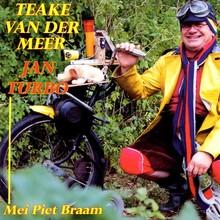 Teake van der Meer Jan Turbo - Mei Piet Braam