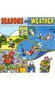 Meer info over Philip Hawthorn Seasons and weather bij Luisterrijk.nl