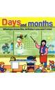 Meer info over Philip Hawthorn Days and months bij Luisterrijk.nl