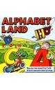 Meer info over Philip Hawthorn Alphabet land bij Luisterrijk.nl