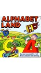 Philip Hawthorn Alphabet land