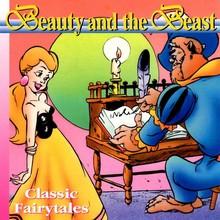 Gabrielle-Suzanne Barbot de Villeneuve Beauty and the Beast - Classic Fairytales