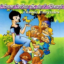 Gebroeders Grimm Snow White and the Seven Dwarfs - Classic Fairytales