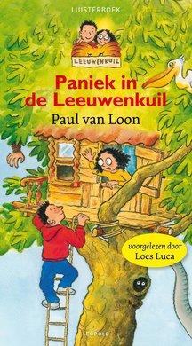 Paul van Loon Paniek in de Leeuwenkuil