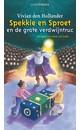 Meer info over Vivian den Hollander Spekkie en Sproet en de grote verdwijntruc bij Luisterrijk.nl