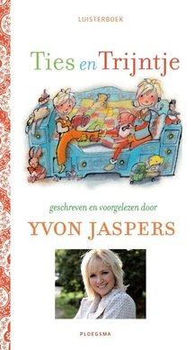 Yvon Jaspers Ties en Trijntje