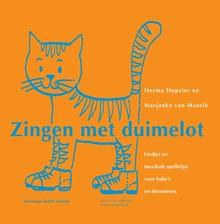 Herma Hopster Zingen met duimelot - Liedjes en muzikale spelletjes voor baby's en dreumesen