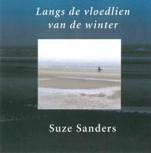 Suze Sanders Langs de vloedlien van de winter
