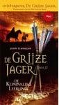 Meer info over John Flanagan De Grijze Jager Boek 12 - De Koninklijke Leerling bij Luisterrijk.nl