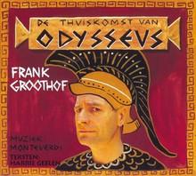 Frank Groothof De thuiskomst van Odysseus