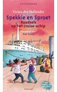 Meer info over Vivian den Hollander Spekkie en Sproet, raadsels op het cruiseschip bij Luisterrijk.nl