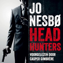 Jo Nesbø Headhunters