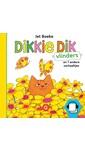 Meer info over Jet Boeke Dikkie Dik - Vlinder en 7 andere verhaaltjes bij Luisterrijk.nl