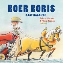 Ted van Lieshout Boer Boris gaat naar zee