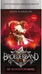 Meer info over John Flanagan Broederband Boek 5 - De Schorpioenberg bij Luisterrijk.nl