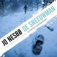 Jo Nesbø De sneeuwman