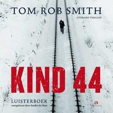 Tom Rob Smith Kind 44