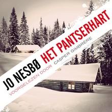 Jo Nesbø Het pantserhart