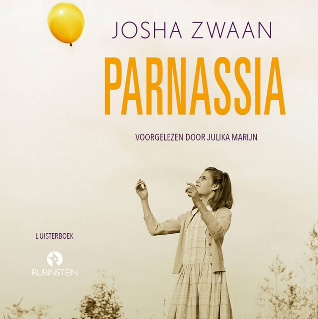 Josha Zwaan Romans en literatuur/Literaire fictie/Literaire roman, novelle Josha Zwaan Parnassia