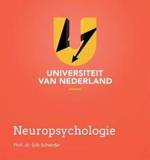 Erik Scherder Neuropsychologie