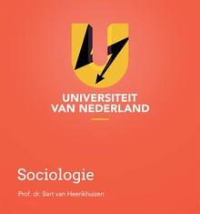 Bart van Heerikhuizen Sociologie