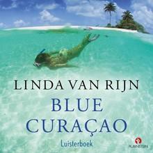 Linda van Rijn Blue Curacao