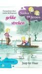 Meer info over Jaap ter Haar Saskia en Jeroen - Gekke streken bij Luisterrijk.nl