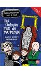 Meer info over Martin Widmark Het geheim van de mummie bij Luisterrijk.nl