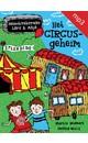 Martin Widmark Het Circusgeheim