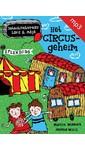 Meer info over Martin Widmark Het Circusgeheim bij Luisterrijk.nl